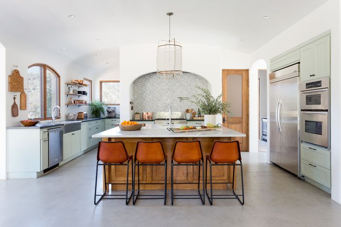 5 interior refresh hacks to make your kitchen look brand new