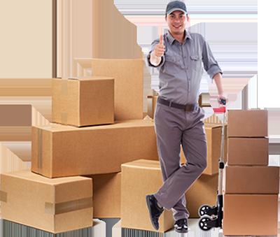 BJ Ambis Moving Company